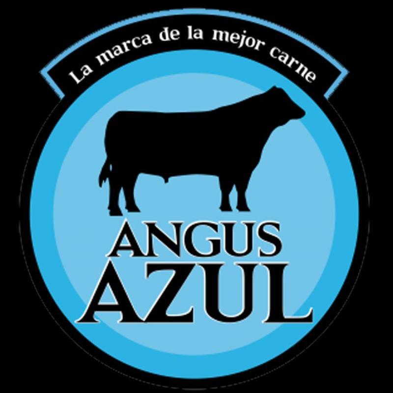 ANGUS AZUL